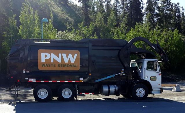 PNW Waste Removal
